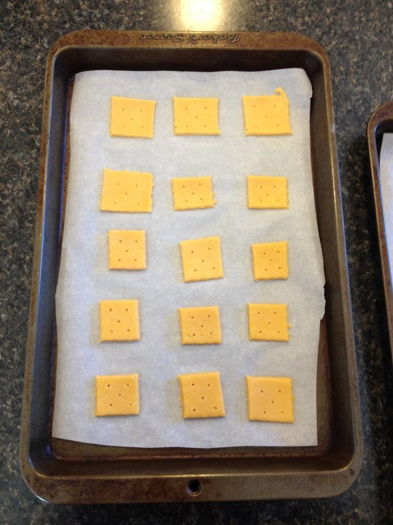 crackers 5