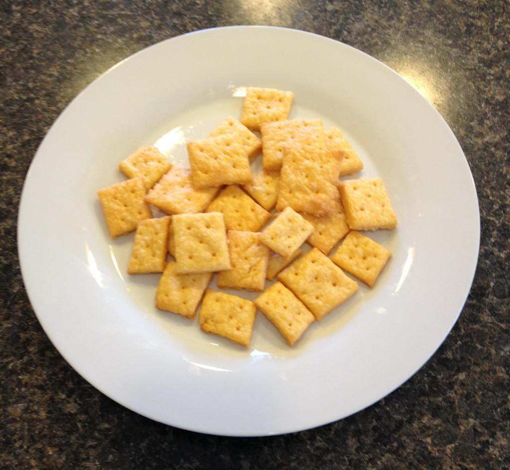 crackers 6