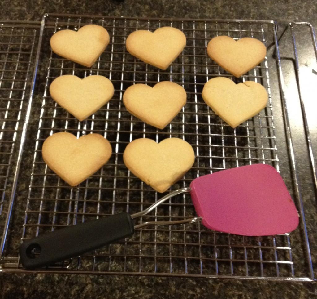 heart cookies 5