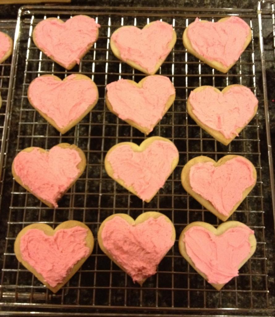 heart cookies 7