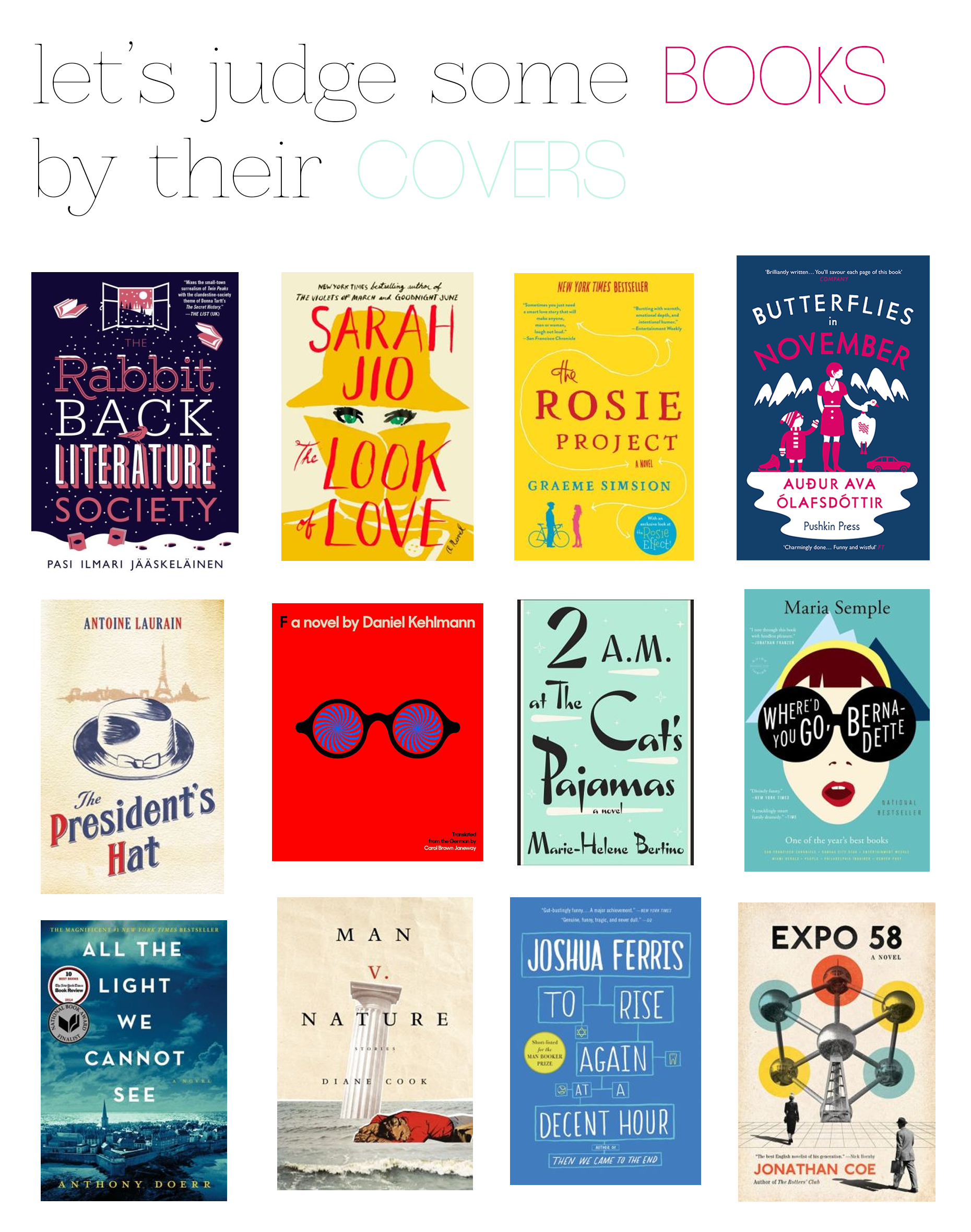 Pretty Book Cover Names : Books with pretty covers sarah kate style