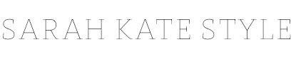 sarah kate style